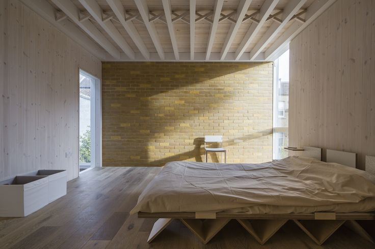 Gallery - House of Trace / TSURUTA Architects - 13