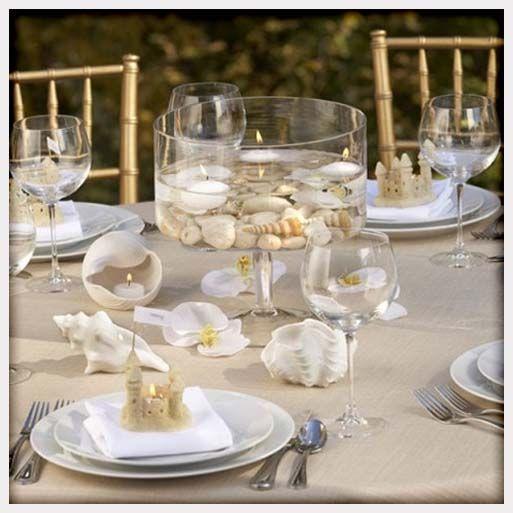 107 best Beach Wedding Decor images on Pinterest Marriage Beach