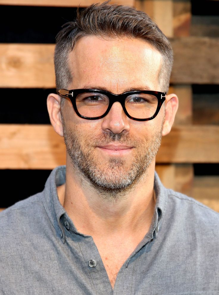 "Ryan Reynolds Being Interviewed By His ""Twin"" Brother Is Truly Hilarious #refinery29"