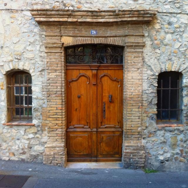 Door Nice, France