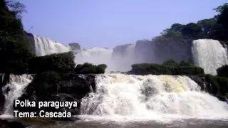 Cascada - arpa paraguaya (polka paraguaya) - YouTube