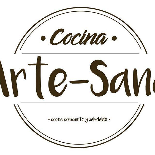 Estamos estrenando imagen en Cocina Arte-Sana! 😊