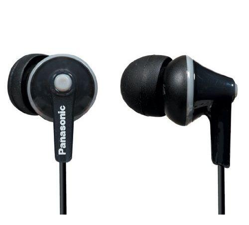 Panasonic RPTCM125K Earbuds