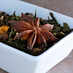 Rasayana Green (Spiced Green Tea)