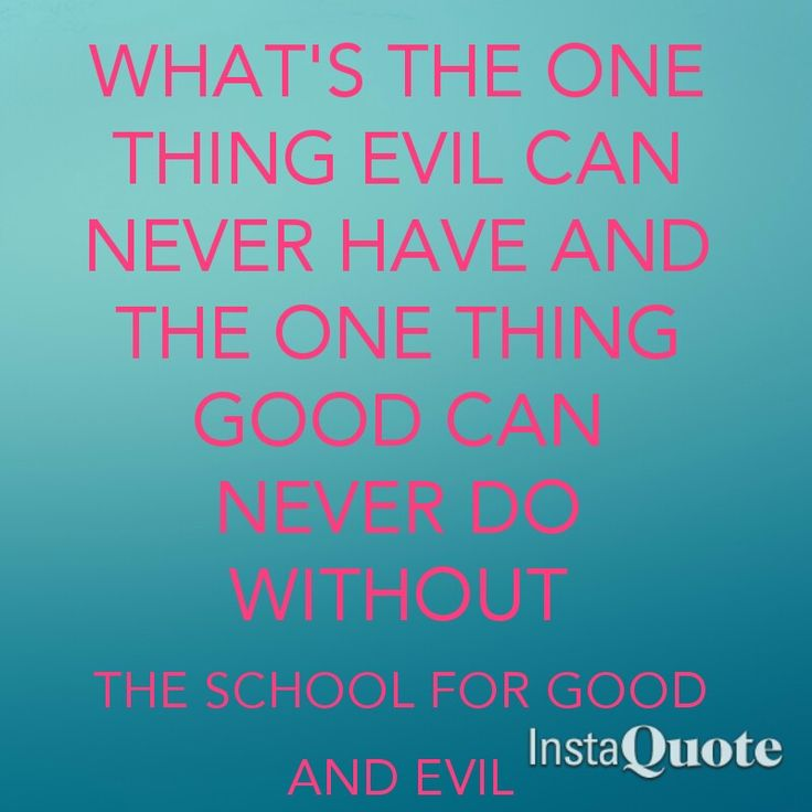 Book Cover School Quotes : Best images about school for good and evil on pinterest