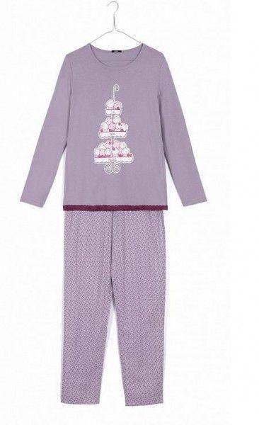 pigiami-donna-tezenis-inverno-2014-dolci
