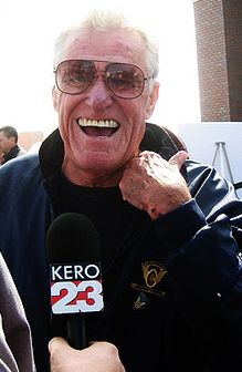 Charles Napier (April 12, 1936 – October 5, 2011)