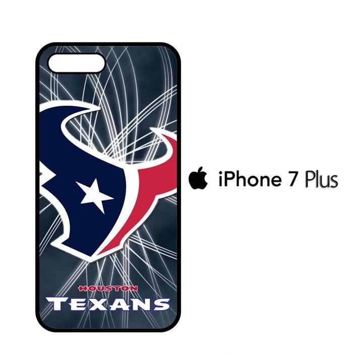 Houston Texans NFL American Football Team R0162 iPhone 7 Plus Case
