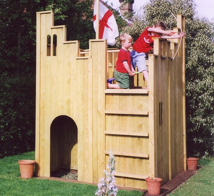 17 best ideas about play fort on pinterest backyard fort for Play fort ideas