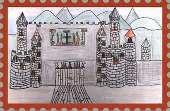 castle in the attic project ideas - Classroom Teacher Bundle Upper Grades