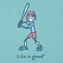 Jackie Softball