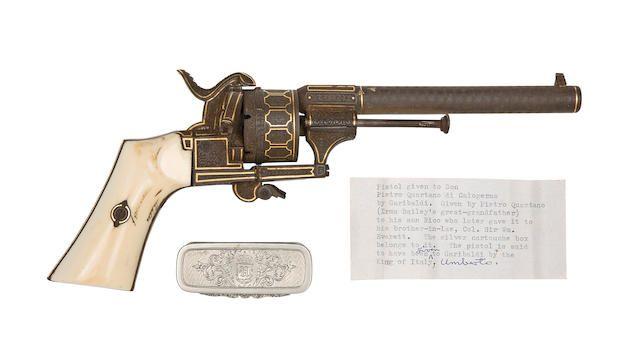 pistol milano)