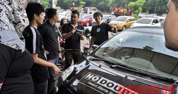 No Doubt Luncurkan Aplikasi IOS | MODIFPLUS