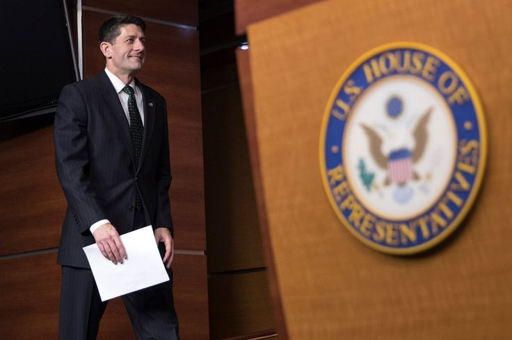 Republicans Closing In on Final Tax Bill Aim for a Vote Next Week