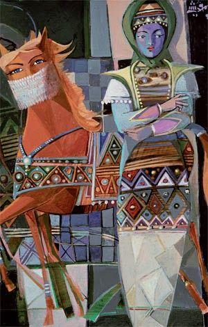 Adel Megdiche born in Sfax, in 1949. Ggraduated from the Tunis School of Fin...