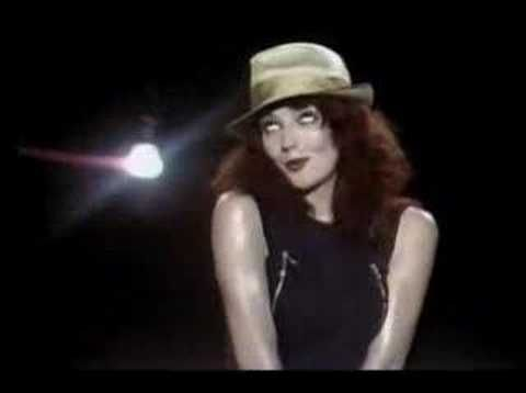Kate Bush * Them Heavy People