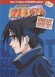Naruto Uncut Box Set: Season Three, Vol. 1 [6 Discs] [DVD], 1000123956