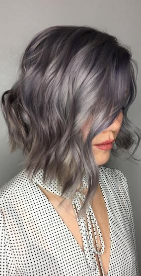 this color and this cut is everything