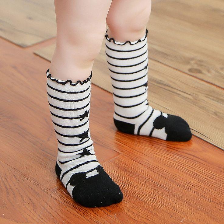 91 best Baby Knee High Socks images on Pinterest