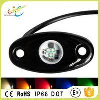 Guangzhou Perfect Technology Co., Ltd. - offroad LED light bar,LED work lamp