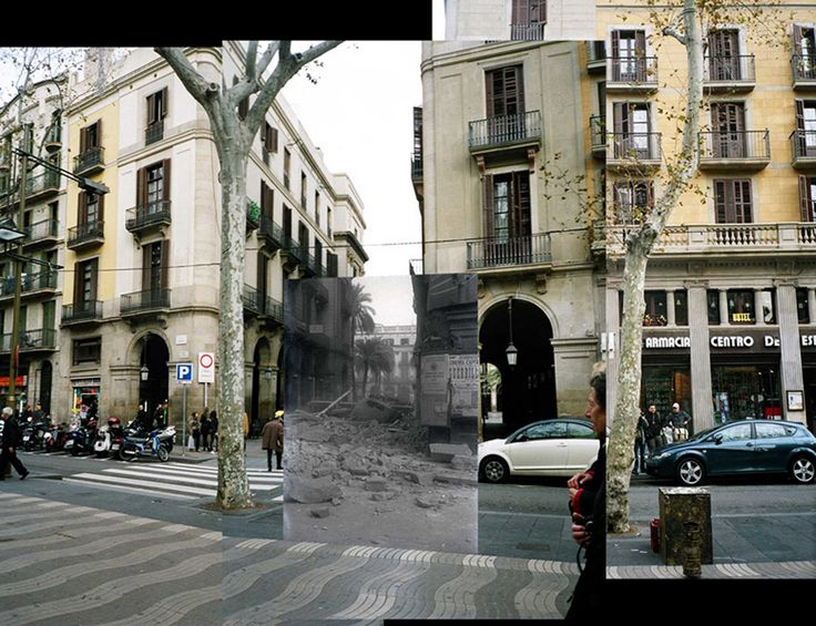 Arqueologia del Punt de Vista | ‪#‎Barcelona‬ ‪#‎Bombardejos‬ ‪#‎Bombardeos‬ ‪#‎Bombings‬ ‪#‎Febrer‬ ‪#‎Febrero‬ ‪#‎February‬ ‪#‎Visual‬ ‪#‎Projects‬ ‪#‎épocas‬ #Projects ‪#‎Times‬ ‪#‎projectes‬ ‪#‎proyectos‬ ‪#‎different‬ ‪#‎another‬ ‪#‎pointOfView‬ ‪#‎archeology‬ ‪#‎photographic‬