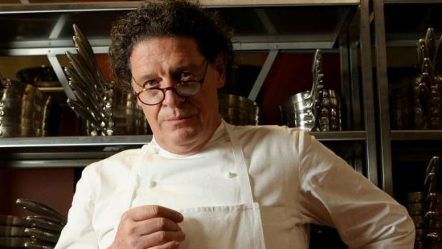No more sloppy rice! Marco Pierre White shares his trade secrets to making risotto - plus his arancini balls recipe.