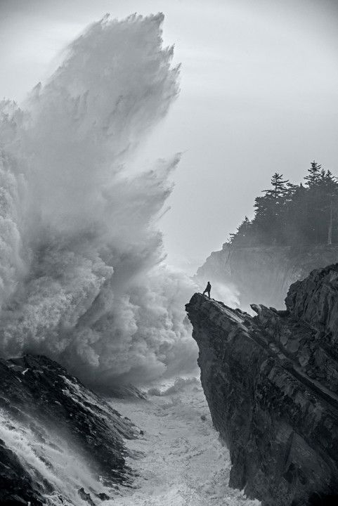 infinite-paradox:Fear Not - Larry Andreasen Photography