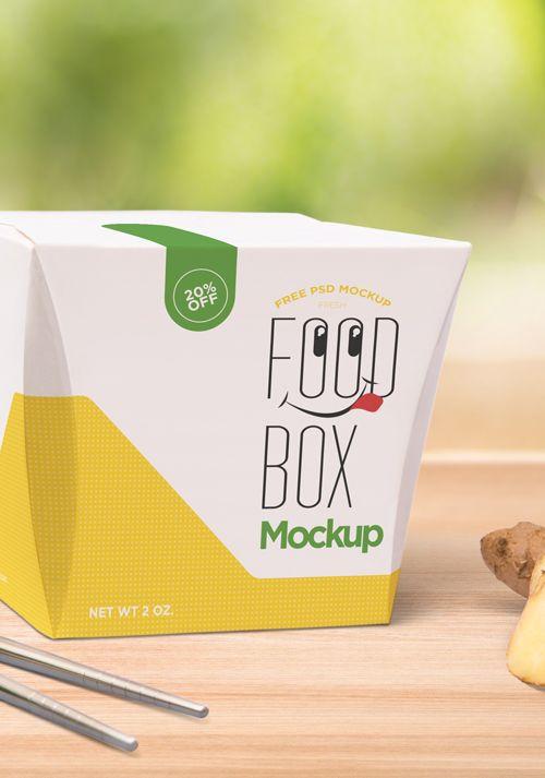 Download Free Realistic Lunch Box Mockup Zippypixels Box Mockup Lunch Box Creative Advertising Design