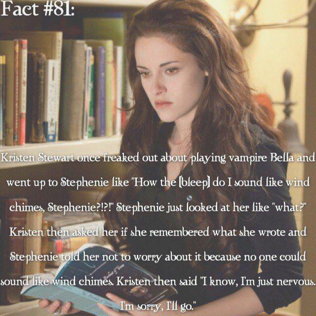 ~ Should I do QOTD? {#twilightsaga#bellacullen#vampirebella#kristenstewart#stepheniemeyer#twifact81}