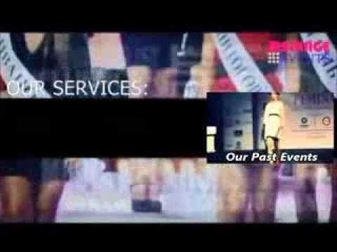 MELANGE EVENTS - Corporate Profile #EventManagement #Lucknow #FashionShow