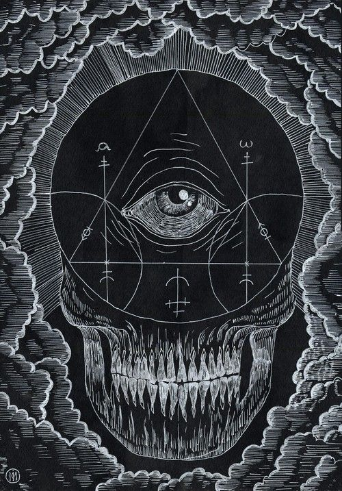 illuminati art - photo #20