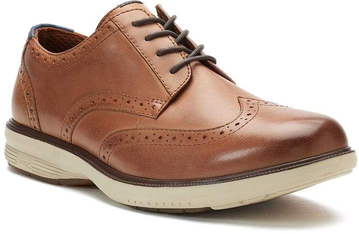 Oxford dress shoes, Dress shoes