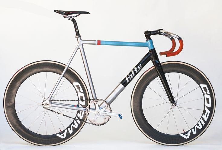 The 8055 Track — Ritte Bicycles
