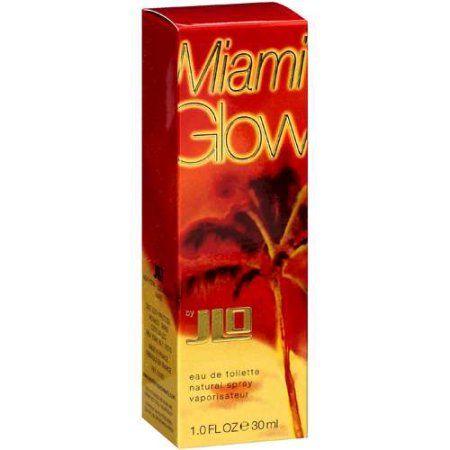 Jlo Miami Glow 1 Oz