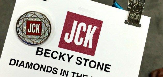 Favorite finds from JCK Las Vegas.