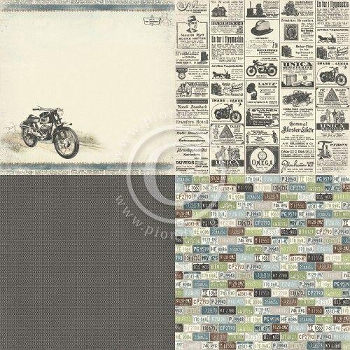 Scrappapier - Pion Design