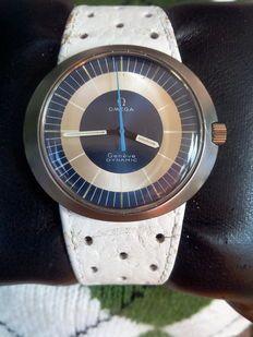 OMEGA Dynamic. Orologio da polso da uomo, anni 70.