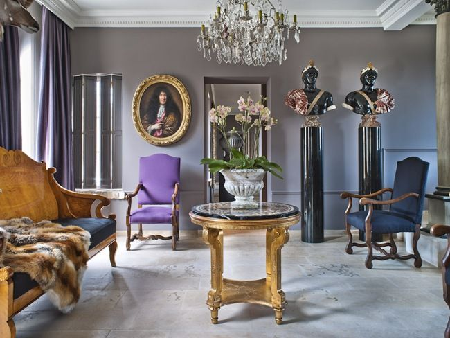21 best images about french eclectic on pinterest zinc for French eclectic