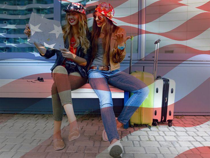 Work and Travel Program USA www.usaintern.club