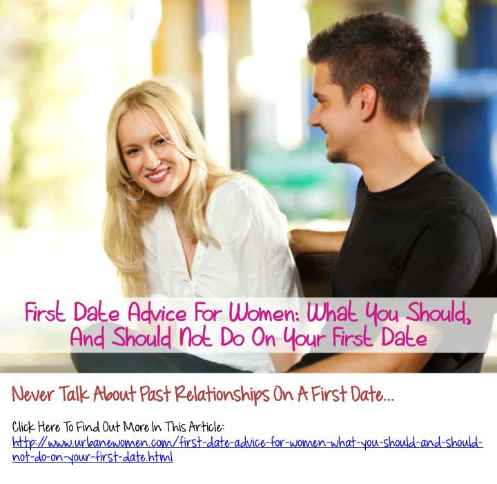first dating tips for girls without names
