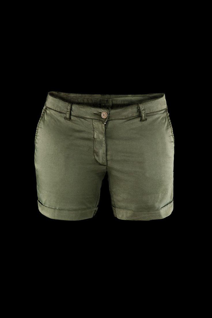 #bermuda #short #shortsummer2015 #shortstyle #shortoutfit #outfit #summer