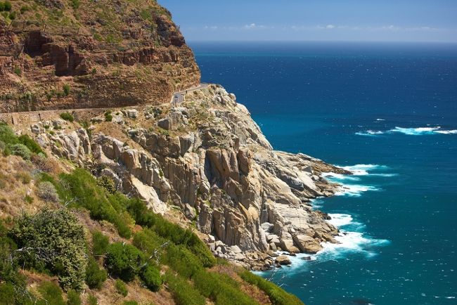 South Africa - Garden Route www.spectrumholidays.com.au