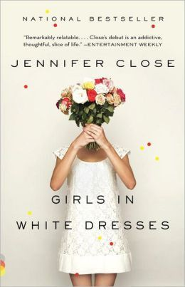 Girls in White Dresses - READ. Recommended