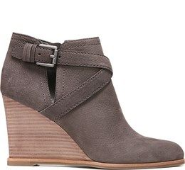Sarto by Franco Sarto Women's Norfolk Wedge Bootie