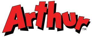 Arthur comic creator