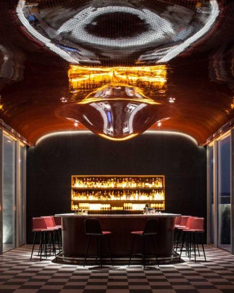 Hotel Les Bains Paris: https://www.lesbains-paris.com/en/dining