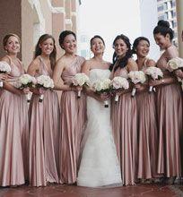 9 best images about Bridesmaid dresses on Pinterest | Vintage ...
