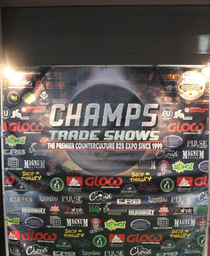 Hemp Beach TV Episode 216 CHAMPS Trade show February 2013