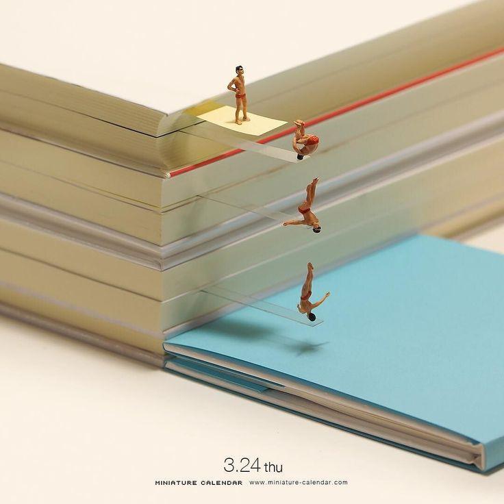 ". 3.24 thu ""Simulation"" . 本で読んだから飛び込みのシミュレーションはバッチリさ . #机上の空論 #本 #付箋…"