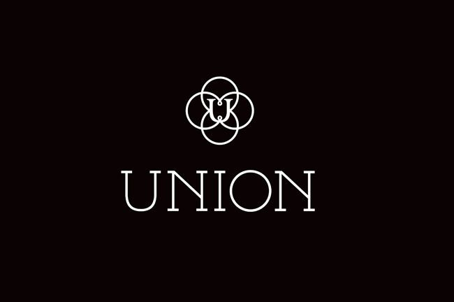 Union Jewellery. Contributed by Alastair Reid, managing director of Brighton-based Red Design. Brief: create something that feels classic, but still contemporary; elegant and sophisticated, but also with a sense of fun. There was also a desire to create a visual language that was distinct from the generic visual language of other jewellery stores. The identity had to reflect the eclectic, colourful and contemporary jewellery with  a sense of quality and craft.
